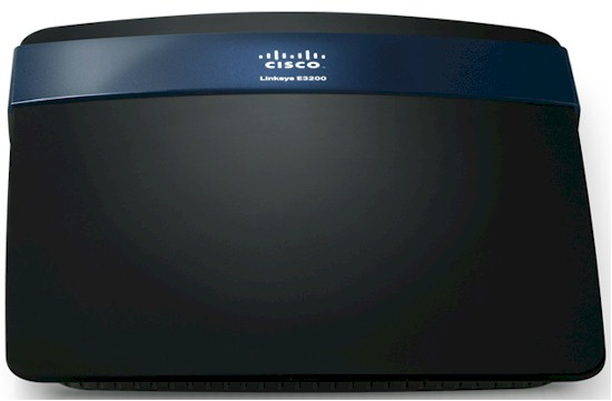 High Performance Dual-Band N Router