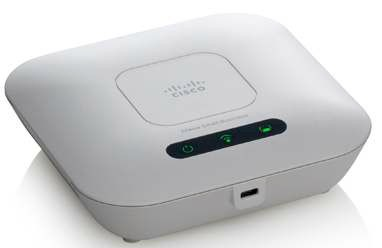 Wireless-N Access Point with PoE