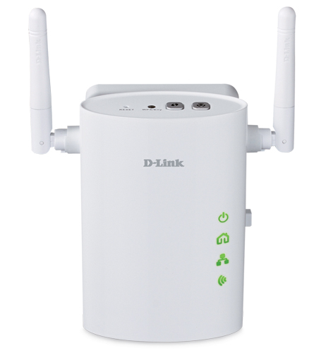 PowerLine AV Wireless N Extender