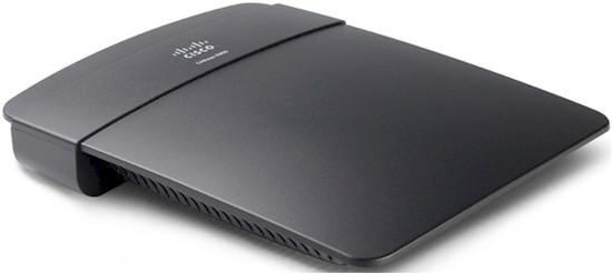 Wireless-N300 Router