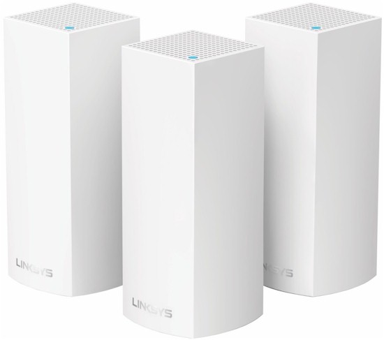 Velop Whole Home Mesh Wi-Fi