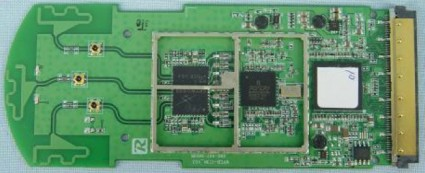 Linksys WPC600N Notebook card board