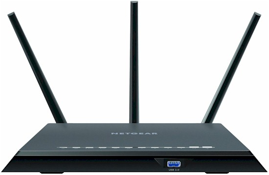 Nighthawk Smart WiFi Router with MU-MIMO
