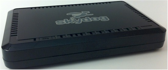 Skydog Router