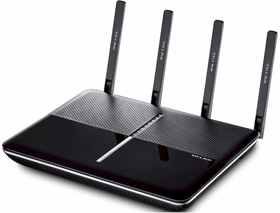 TP-LINK Archer C3150 Wireless Dual-Band Gigabit Router