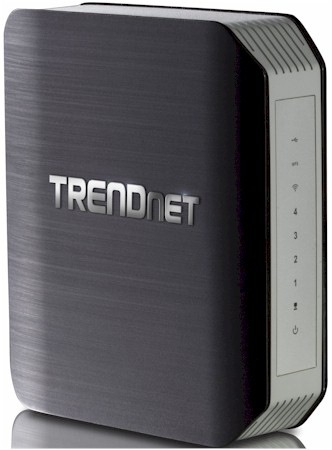 AC1750 Dual Band Wireless Router
