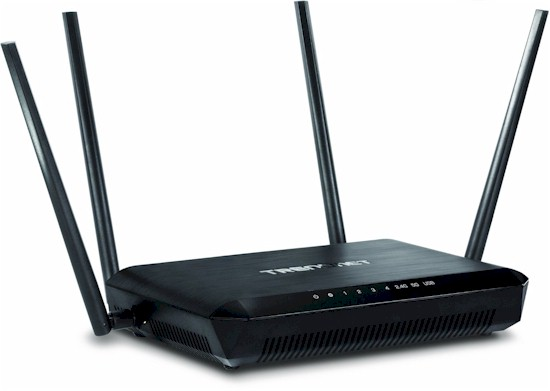 AC2600 StreamBoost WiFi Gaming Router with MU-MIMO
