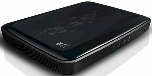 My Net AC1300 HD Dual-Band Router