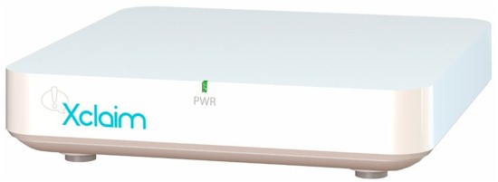 Dual-Band Indoor 2x2 802.11n Access Point