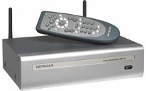 NETGEAR Wireless Digital Media Player