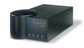 SnapAppliance Snap Server