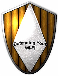 Defending Your Wi-Fi